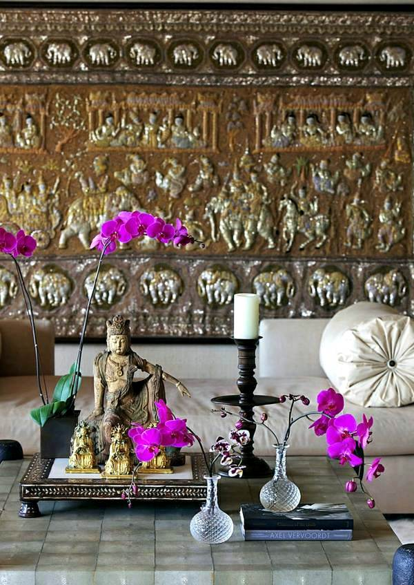 Patterns-indian-interior-design3 Top 10 Indian Interior Design Trends for 2018