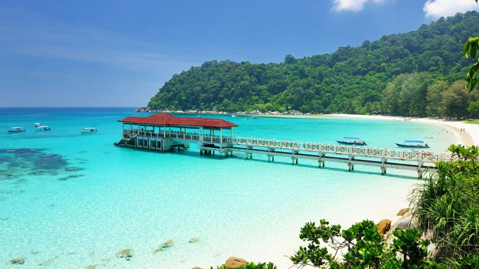 Perhentian-Islands-2-675x380 The 12 Most Relaxing and Meditative Holiday Destinations in Asia