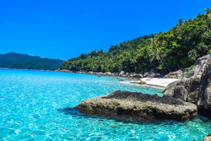 Perhentian-Islands-675x450 The 12 Most Relaxing and Meditative Holiday Destinations in Asia