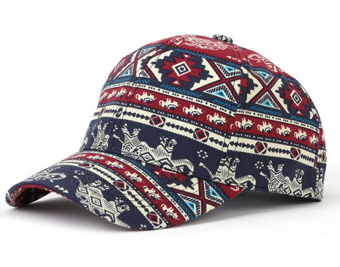Printed-Cap-Hats-For-Men-675x531 8 Catchy Hat Trends for Men & Women in Summer 2018