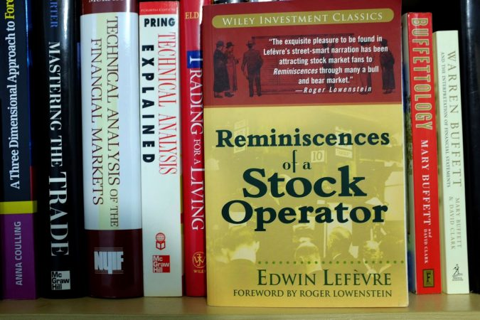 Reminisces-of-a-Stock-Operator-675x450 5 Books Every Trader Needs to Read