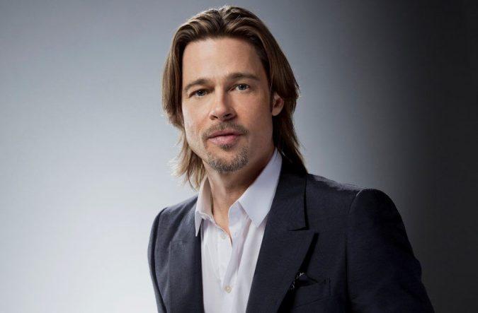 Rock-n-Roll-shag-hairstyle-Brad-Pitt-675x443 7 Shaggy Hairstyles For Men [2020 Trends List]