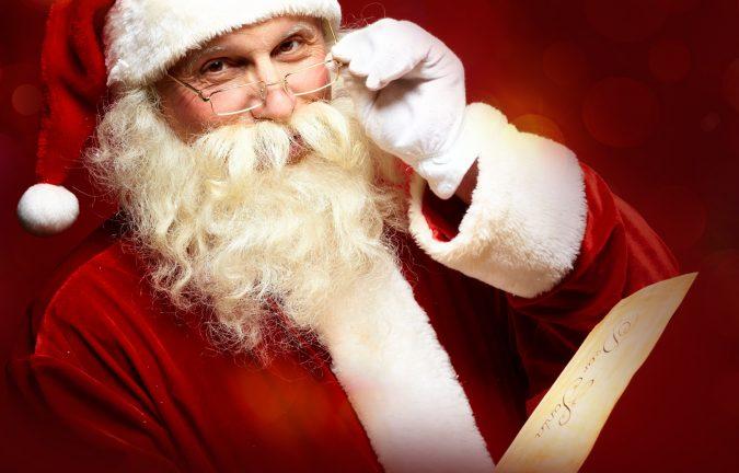 Santa-claus-675x432 8 Festive Tips for a Christmas-Themed Wedding