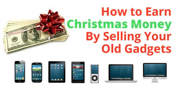Sell-Your-Old-Mobile-Phone Top 6 Ways to Make Extra Cash for Christmas