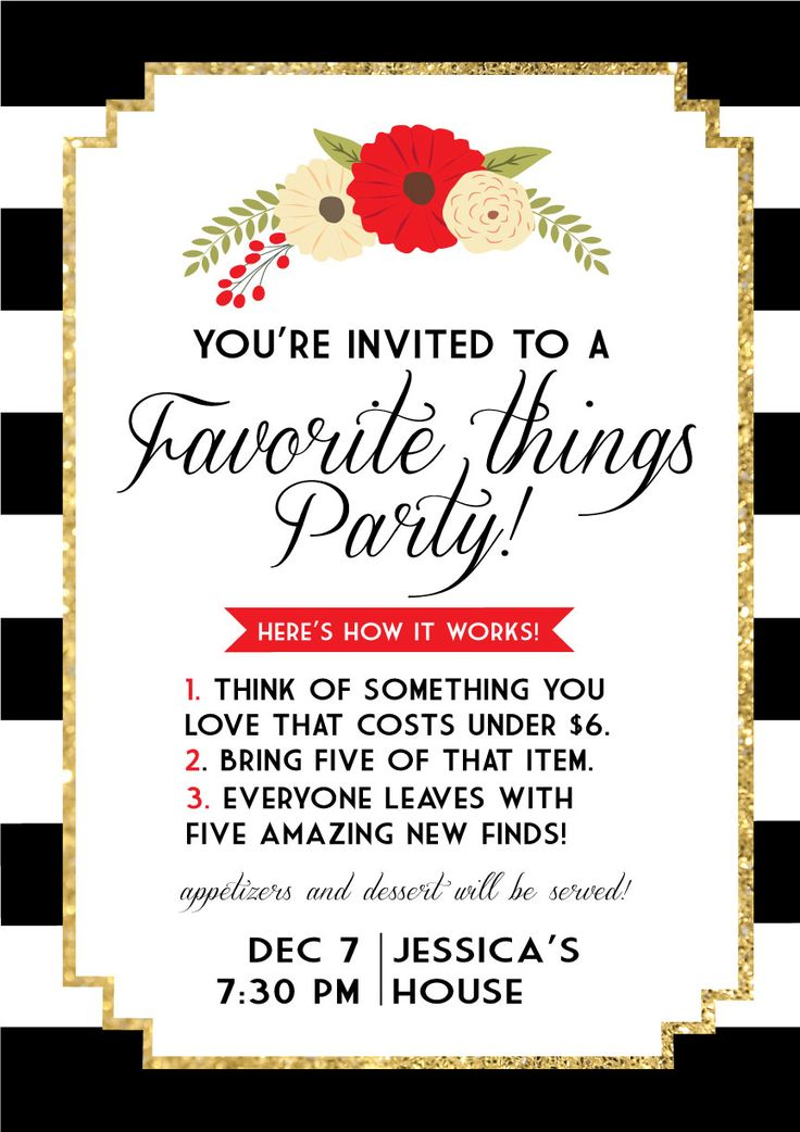 Set-the-date-send-out-invites-and-build-anticipation How to Throw a Memorable Christmas Work Party