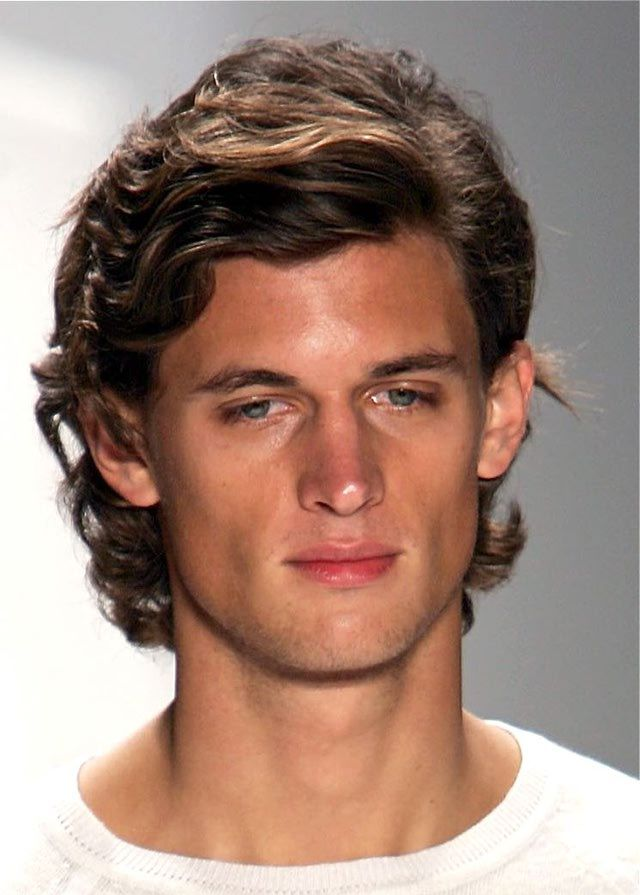 Shaggy-mens-hairstyles 7 Shaggy Hairstyles For Men [2020 Trends List]