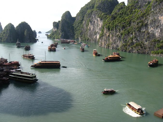 Si-Phan-Don-Asian-travel-destination-675x506 The 12 Most Relaxing and Meditative Holiday Destinations in Asia