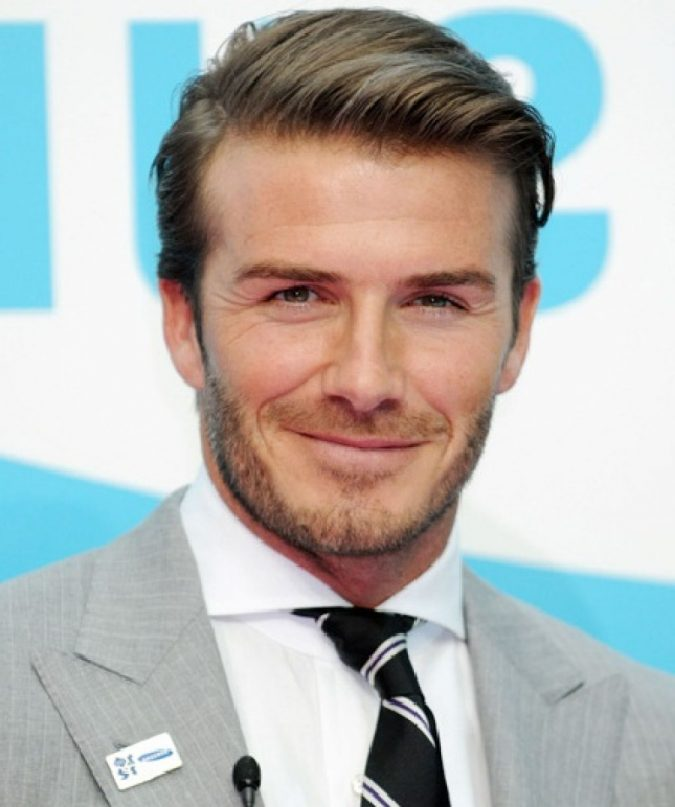Side-Part-Comb-OVer-hairstyle-men-675x807 6 Fashionable Hairstyles Every Man in His 30's Should Nail