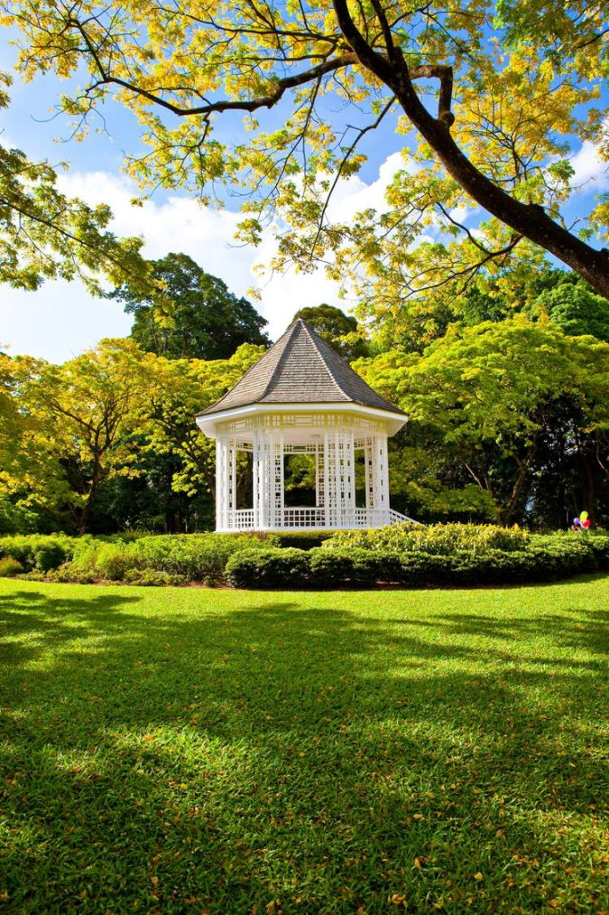 Singapore-Botanic-Gardens-Asian-travel-destinations-2-675x1013 The 12 Most Relaxing and Meditative Holiday Destinations in Asia