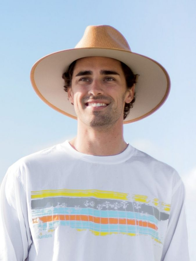 Straw-hat-for-men-675x900 8 Catchy Hat Trends for Men & Women in Summer 2018