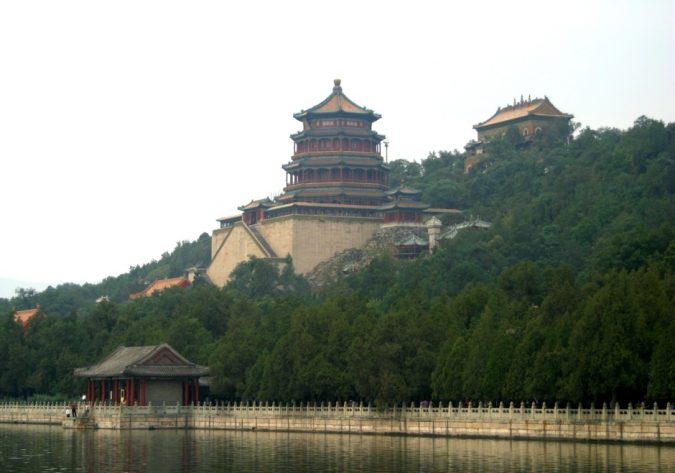 Summer-Palace-China-Asian-travel-destinations-675x473 The 12 Most Relaxing and Meditative Holiday Destinations in Asia