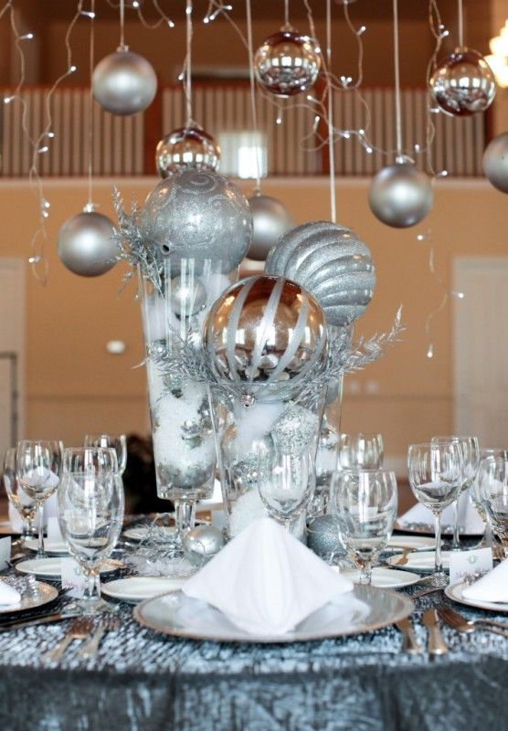Think-about-decorations How to Throw a Memorable Christmas Work Party