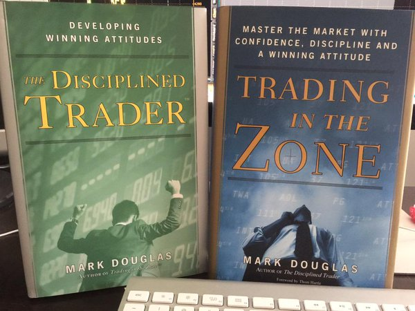Trading-in-The-Zone 5 Books Every Trader Needs to Read