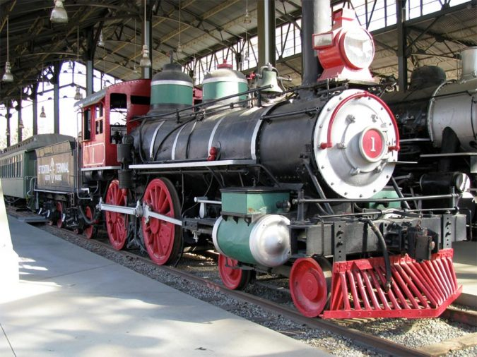 Travel-Town-Museum-in-Los-Angeles-675x506 Top 10 Cool & Unusual Things to Do in Los Angeles