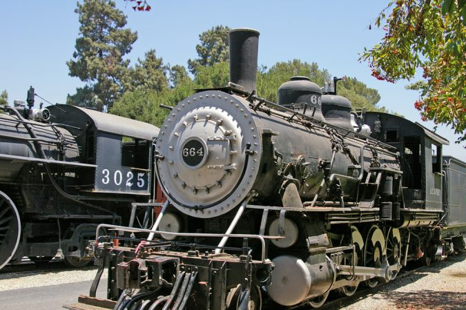 Travel-Town-Museum-in-Los-Angles-675x449 Top 10 Cool & Unusual Things to Do in Los Angeles