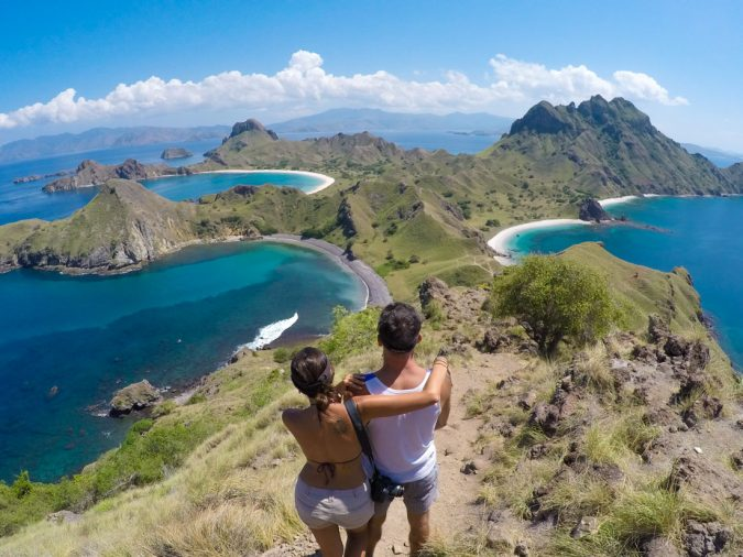 Trip-to-Komodo-Island-Asian-travel-destinations-675x506 The 12 Most Relaxing and Meditative Holiday Destinations in Asia
