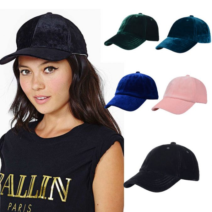 Unisexual-Dad-Hats-for-women-675x675 8 Catchy Hat Trends for Men & Women in Summer 2020