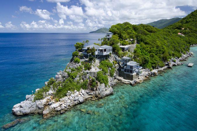 Villa-British-Virgin-Islands-675x450 Top 5 Debt-Free Countries in The World!