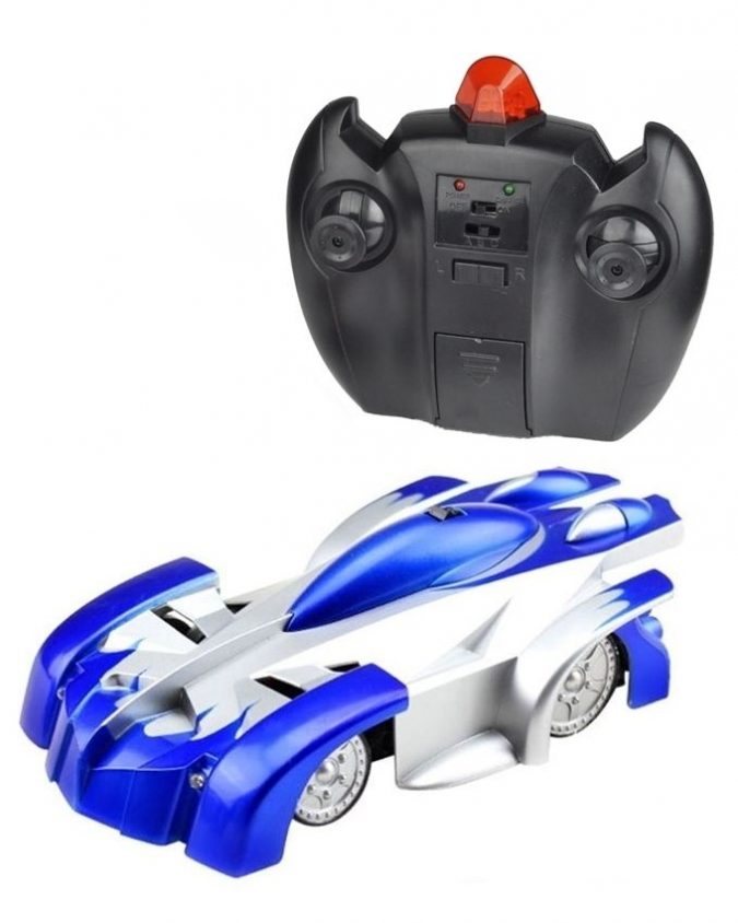Wall-climbing-remote-control-car-675x844 Top 10 Fabulous Christmas Gifts for Teens in 2018