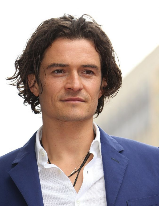 Wavy-Bob-hairstyle-men-675x874 2020 Trends: 6 Trendy Wavy Hairstyles For Men
