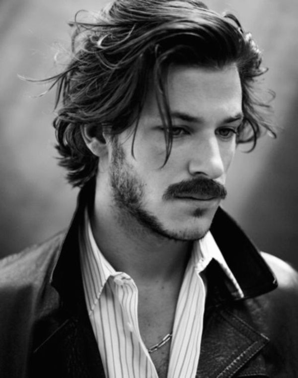 Windswept-Waves-hairstyle-for-men-2 2018 Trends: 6 Trendy Wavy Hairstyles For Men