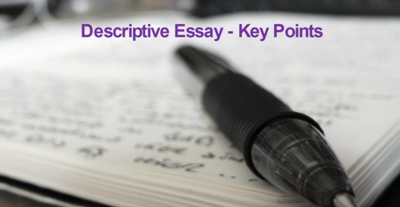 Photo of How to Write a Descriptive Essay: Basic Writing Tips