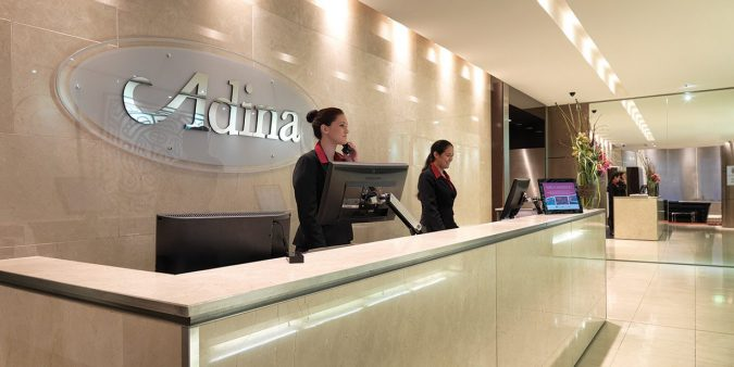 adina-sydney-apartment-hotel-reception-675x338 Top 10 Exclusive Tips to Find Cheapest Hotel Deals