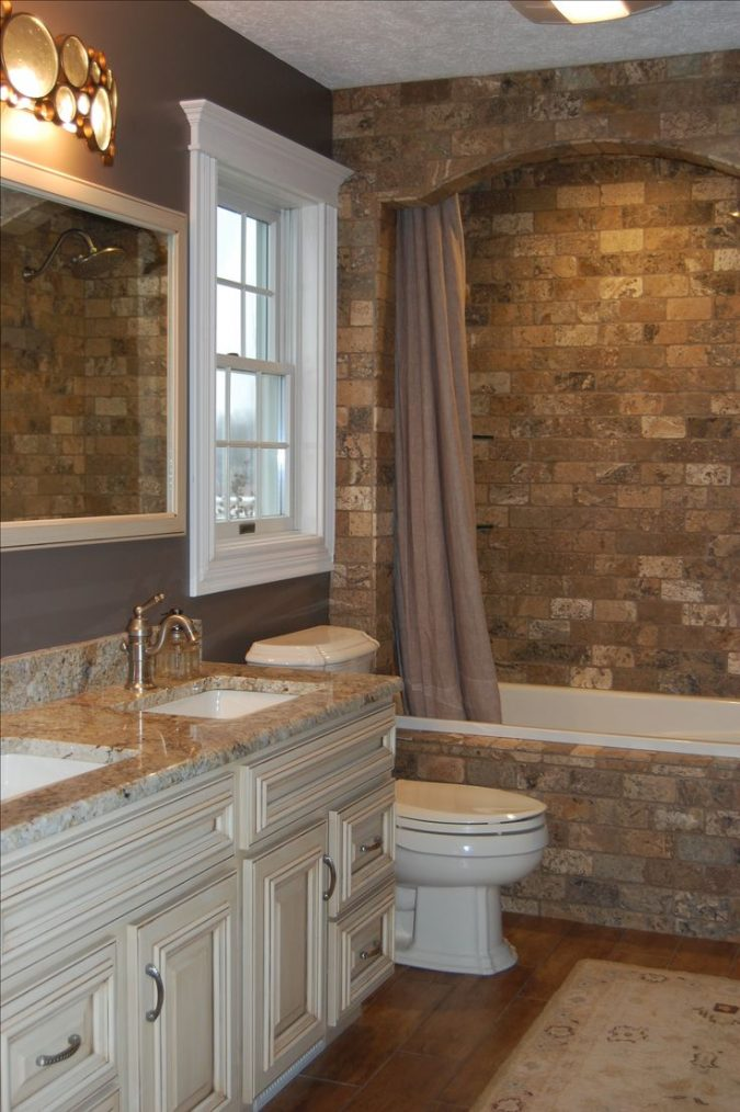 Best 10 Master Bathroom Design Ideas for 2020 | Pouted.com