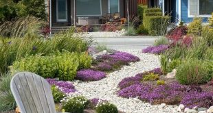 5 Most Inspiring Landscaping Ideas for 2018