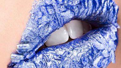 Photo of Bizarre Toilet Paper Lip Art … [4 Steps]
