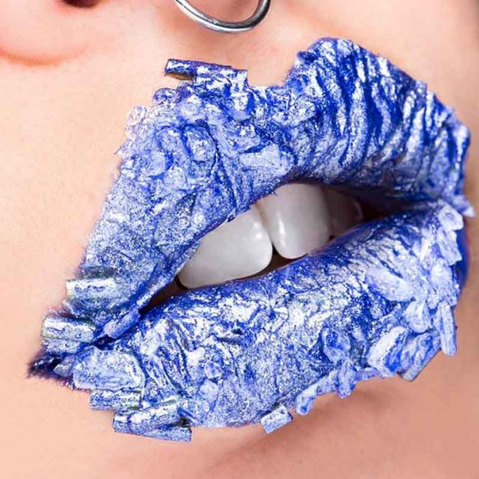 bl-675x675 Bizarre Toilet Paper Lip Art ... [4 Steps]
