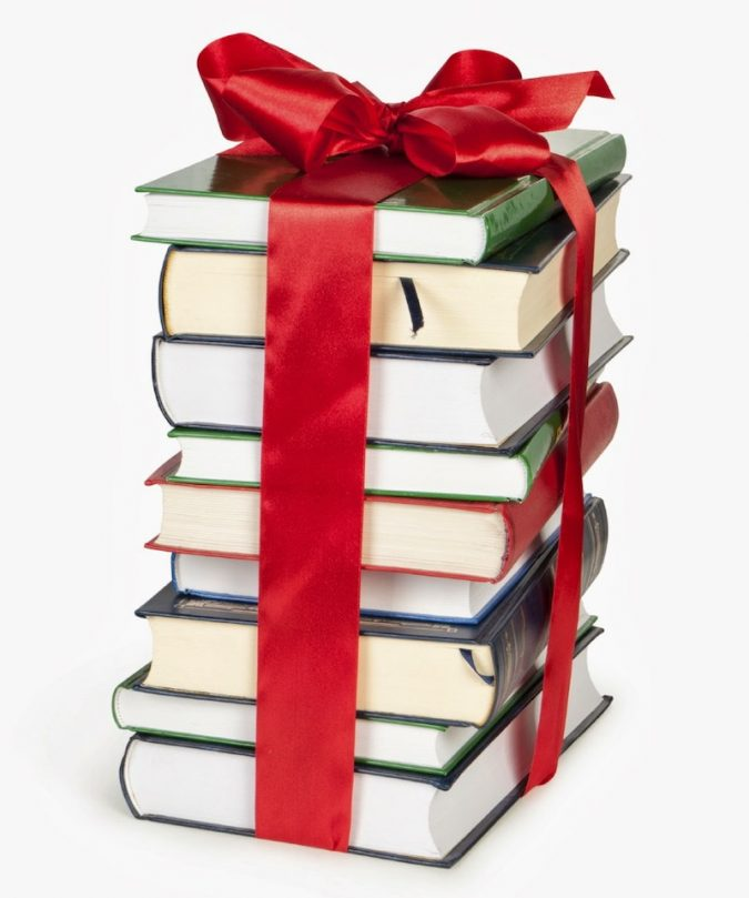 books-gift-675x809 Top 10 Fabulous Christmas Gifts for Teens in 2020
