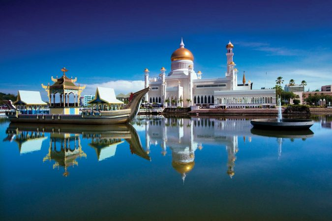 brunei-675x449 Top 5 Debt-Free Countries in The World!