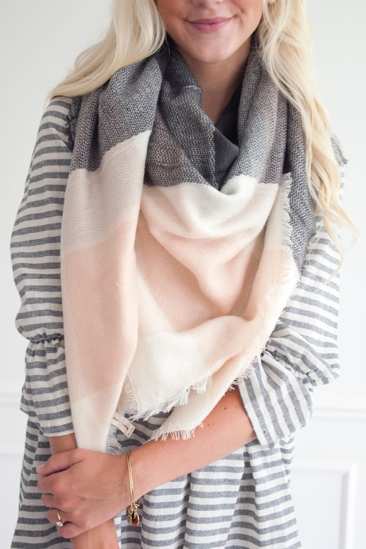 Photo of +25 Catchiest Scarf Trends for Women in 2020