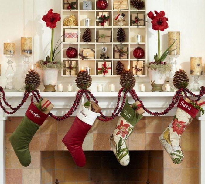 christmas-decoration-675x608 Top 10 Outdoor Christmas Light Ideas for 2020