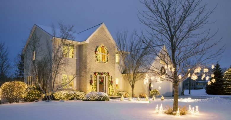 Photo of Top 10 Outdoor Christmas Light Ideas for 2020