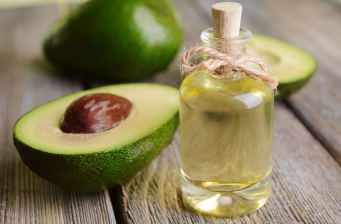 coconut-oil-avocado-hair-mask-675x444 Top 10 Best Hair Masks for Color Treated Hair