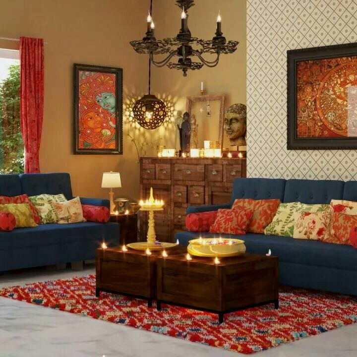 colors Top 10 Indian Interior Design Trends for 2018