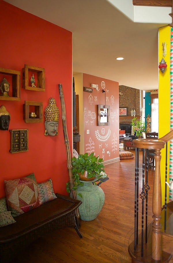 colors1 Top 10 Indian Interior Design Trends for 2020