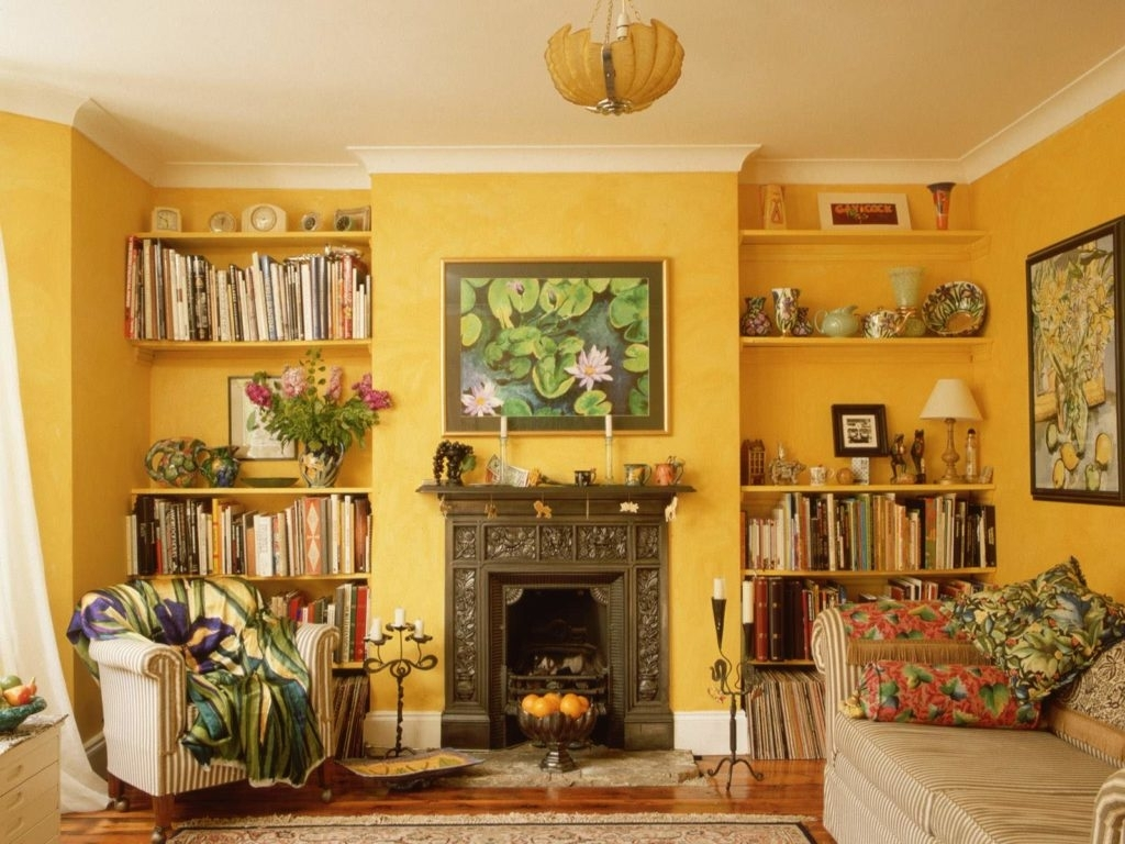 colors2 Top 10 Indian Interior Design Trends for 2020