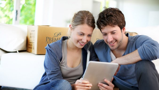 couple-using-a-tablet-675x380 How to Find the Best Packers and Movers in Bangalore?