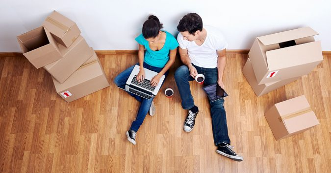 couple-using-laptop-675x354 How to Find the Best Packers and Movers in Bangalore?