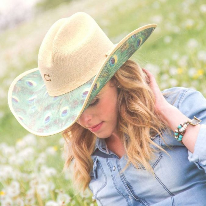 cowgirl-hat-cowgirl-bling-675x675 8 Catchy Hat Trends for Men & Women in Summer 2020