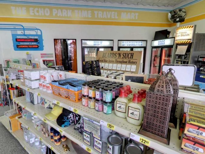 echo-park-time-travel-mart-LA-675x507 Top 10 Cool & Unusual Things to Do in Los Angeles