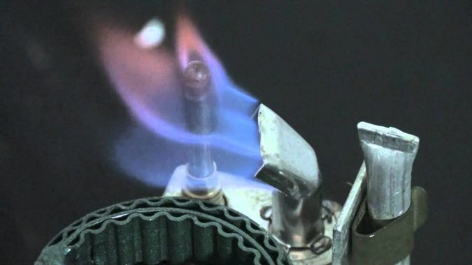 furnace-pilot-light-675x380 7 Most Common Furnace & heating Problems