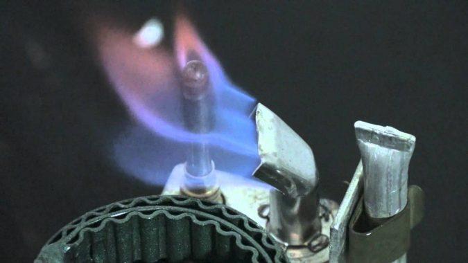 furnace-pilot-light-675x380 7 Most Common Furnace & heating Problems