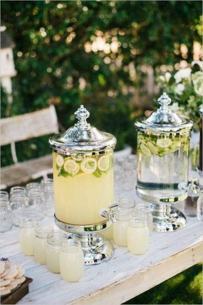 garden-party-welocme-drink-675x1012 Top 10 Best Spring Party Ideas for 2018