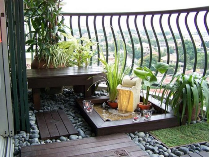 home-garden-on-balcony-675x506 5 Most Inspiring Landscaping Ideas for 2018