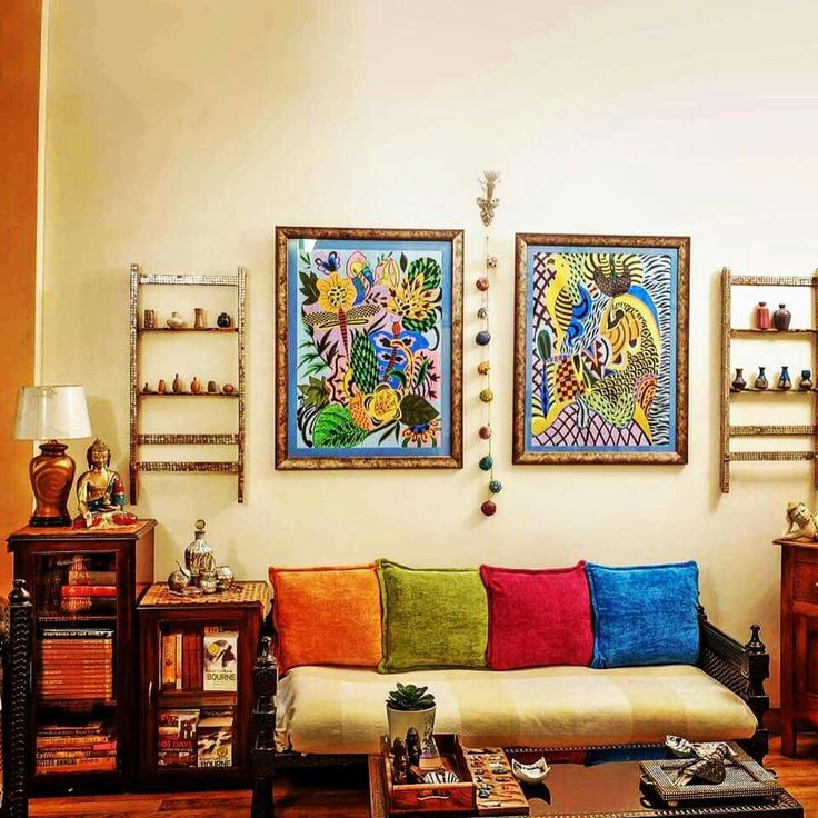 indian-interior-design2 Top 10 Indian Interior Design Trends for 2020