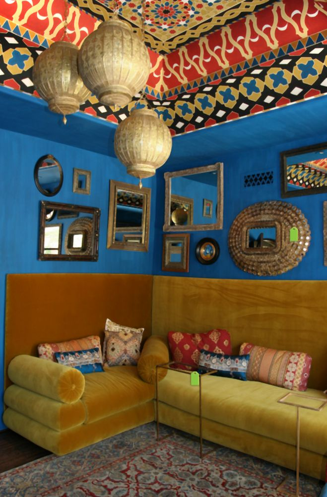 indian-interior-design7 Top 10 Indian Interior Design Trends for 2020